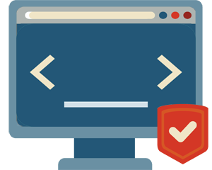 Website Schutzmassnahmen gegen Hacker