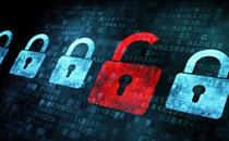 Sicherheitslücke Website